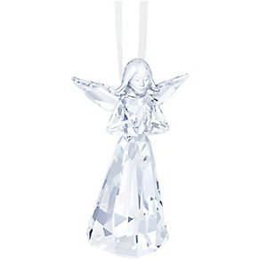 Swarovski Annual Edition 2015 Angel Christmas Ornament - Product number 3557677