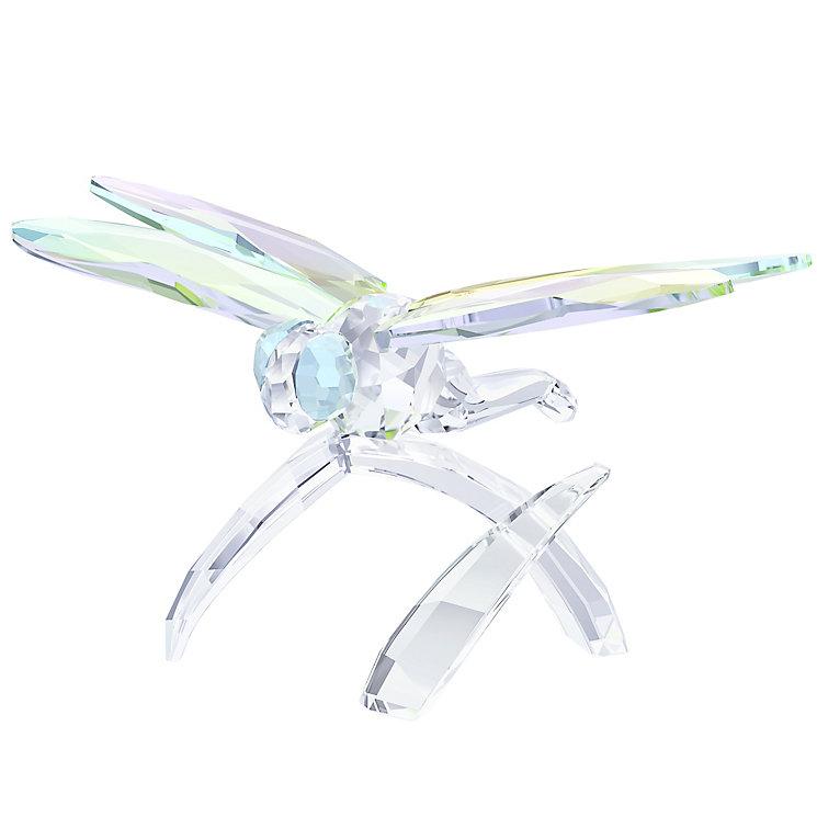 Swarovski Dragonfly Figurine - Product number 3558029