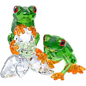 Swarovski Frogs Figurine - Product number 3558045