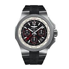 Breitling Bentley GMT Light Body B04 S men's bracelet watch - Product number 3558576