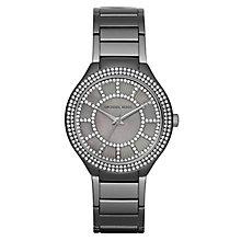 Michael Kors Kerry Ladies' Stainless Steel Bracelet Watch - Product number 3558657