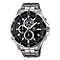 Casio Edifice Men's Stainless Steel Bracelet Watch - Product number 3567974