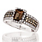 Le Vian 14ct Vanilla Gold diamond & quartz ring - Product number 3575314