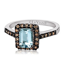 Le Vian 14ct Vanilla Gold Diamond Ring - Product number 3576647