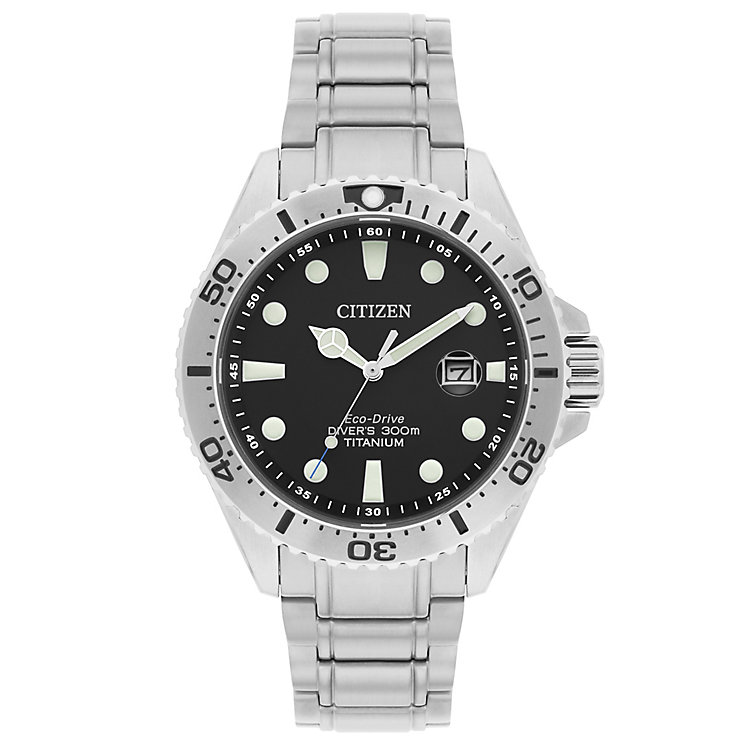 Citizen Limited Edition Men's Bracelet Watch - Product number 3581691
