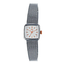 Radley Ladies' Stainless Steel Mesh Bracelet Watch - Product number 3589536