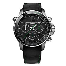 Raymond Weil Nabucco men's titanium & stainless steel watch - Product number 3595552