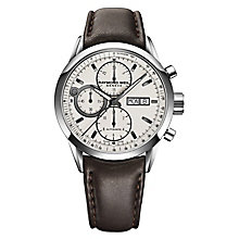 Raymond Weil Freelancer men's stainless steel watch - Product number 3595587
