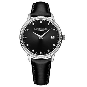 Raymond Weil Toccata ladies' stainless steel watch - Product number 3595765