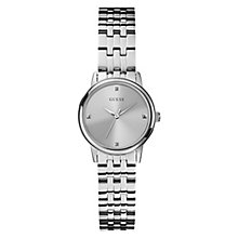 Guess Ladies' Stainless Steel Bracelet Watch - Product number 3596486
