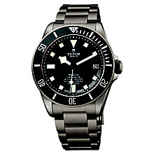 Tudor Pelagos men's titanium bracelet watch - Product number 3596567