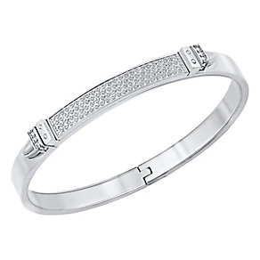 Swarovski Distinct crystal bangle M - Product number 3624161