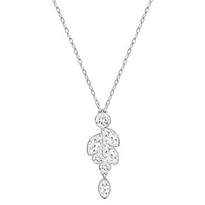 Swarovski Diapason small crystal necklace - Product number 3625362