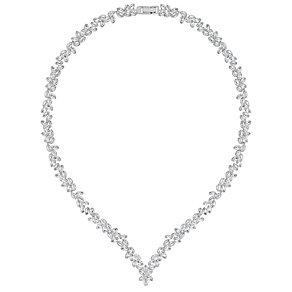 Swarovski Diapason All Around crystal necklace - Product number 3626296