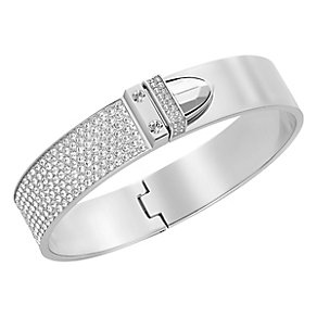 Swarovski Distinct crystal bangle M - Product number 3626431