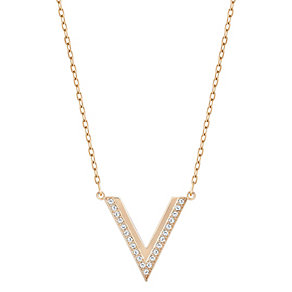 Swarovski Diapason small crystal necklace - Product number 3626717