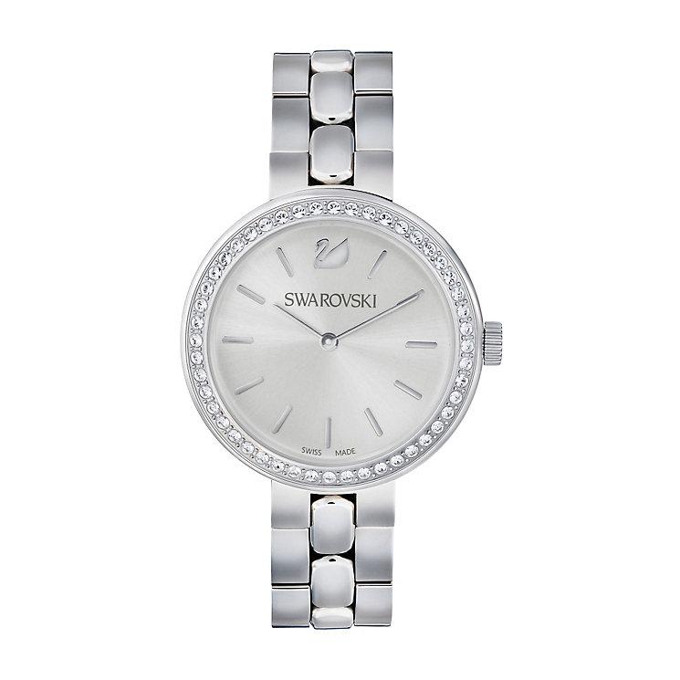Swarovski Daytime ladies' stainless steel bracelet watch - Product number 3629511