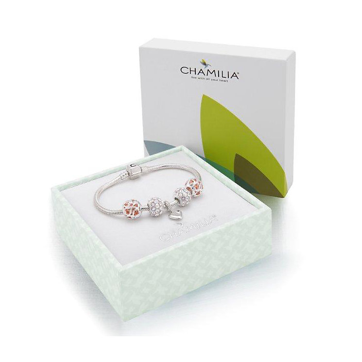 Captured Hearts Gift Set - Product number 3631559