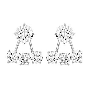 Swarovski Attract crystal earring jackets - Product number 3657434