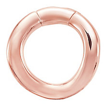 Miracle Links 9ct rose gold link - Product number 3664937