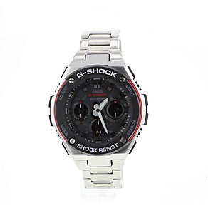 Casio G-Shock Multi Band 6 Stainless Steel Bracelet Watch - Product number 3671089