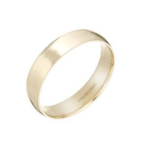 9ct Gold 5mm Wedding Ring