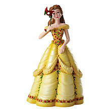 Disney Showcase Belle Masquerade - Product number 3673359