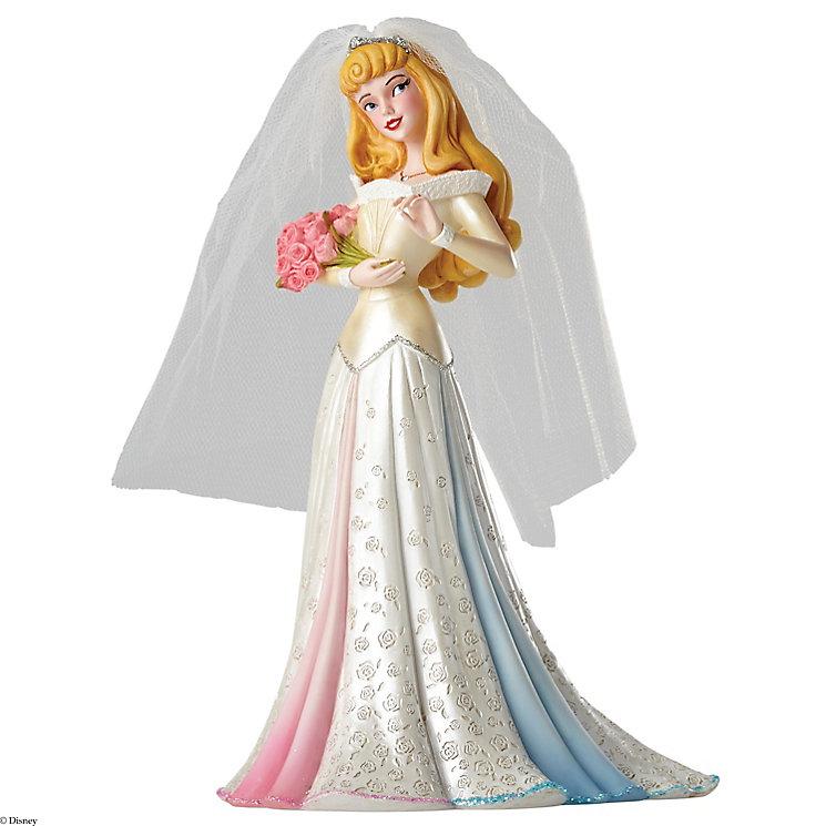 Disney Showcase Aurora Wedding Figurine - Product number 3673464