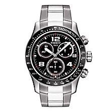 Tissot V8 men's stainless steel bracelet watch - Product number 3692736