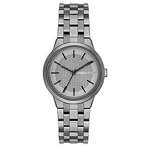 DKNY Park ladies' stainless steel bracelet watch - Product number 3721027