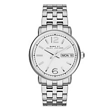 Marc Jacobs Fergus Ladies' Stainless Steel Bracelet Watch - Product number 3721523