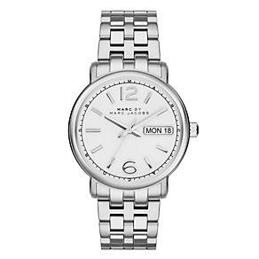 Marc Jacobs Fergus Ladies' Stainless Steel Bracelet Watch - Product number 3721523