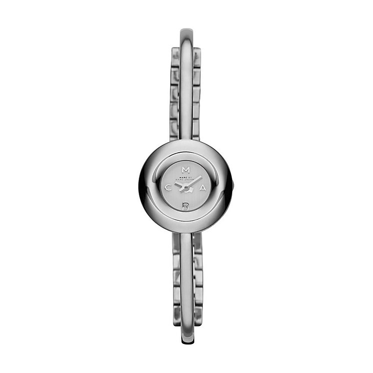 Marc Jacobs Donut Ladies' Stainless Steel Bracelet Watch - Product number 3722171