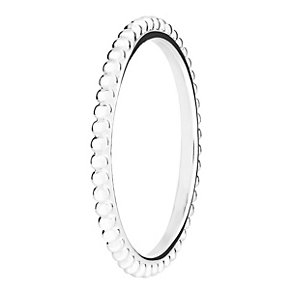 Chamilia One Thousand Wishes sterling silver ring XS - Product number 3722228