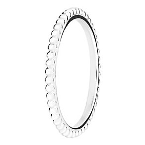 Chamilia One Thousand Wishes sterling silver ring XL - Product number 3722236