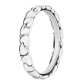 Chamilia Everlasting sterling silver ring XS - Product number 3722252