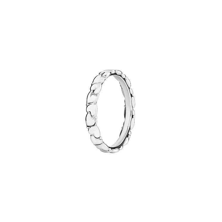 Chamilia Everlasting sterling silver ring XL - Product number 3722260
