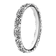 Chamilia Harmony sterling silver ring XS - Product number 3722279