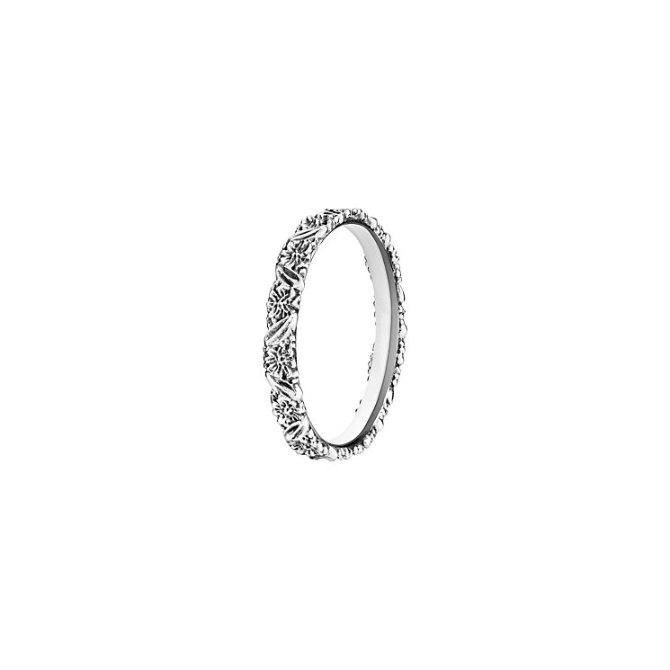 Chamilia Harmony sterling silver ring XL - Product number 3722287