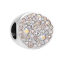 Chamilia Sterling Silver Shine Multi Swarovski Crystal Bead - Product number 3727815