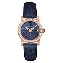 Wittnauer Adele ladies' rose gold-plated watch - Product number 3728498