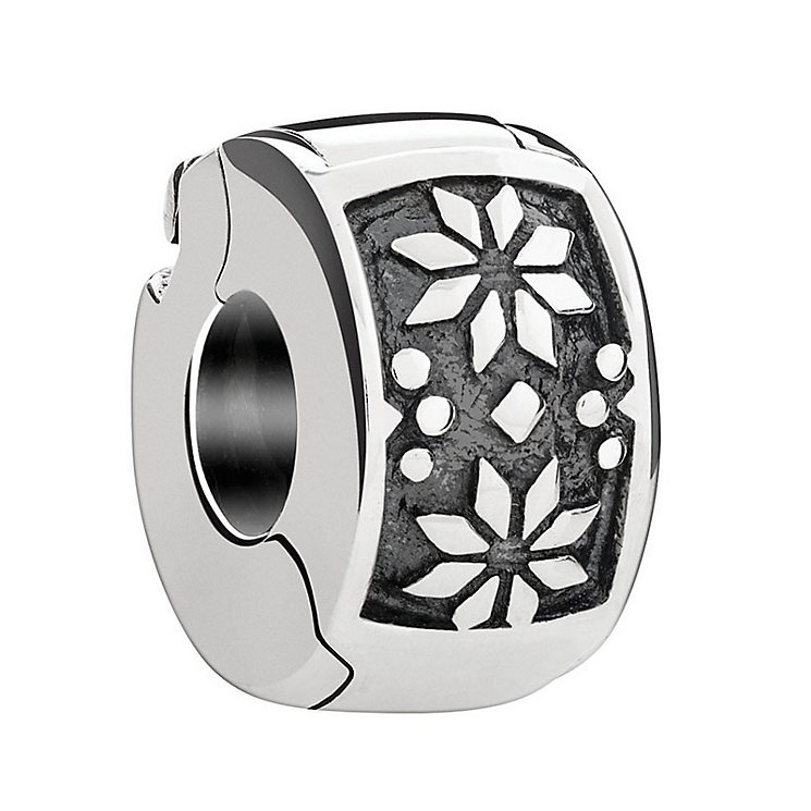Chamilia Sterling Silver Nordic Lock Bead - Product number 3732002