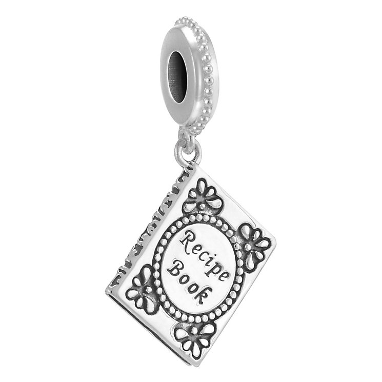 Chamilia Secret Recipe sterling silver charm - Product number 3732444