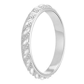 Chamilia Timeless sterling silver ring XS - Product number 3736873
