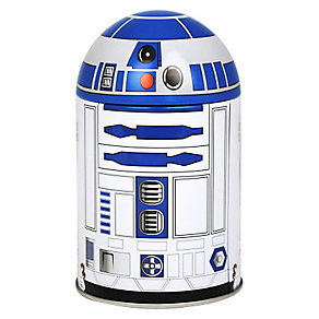 Star Wars R2-D2 Money Tin - Product number 3744574