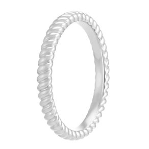 Chamilia Day Tripper sterling silver ring M - Product number 3745783