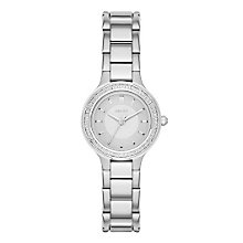 DKNY Ladies' Analogue Watch - Product number 3749916