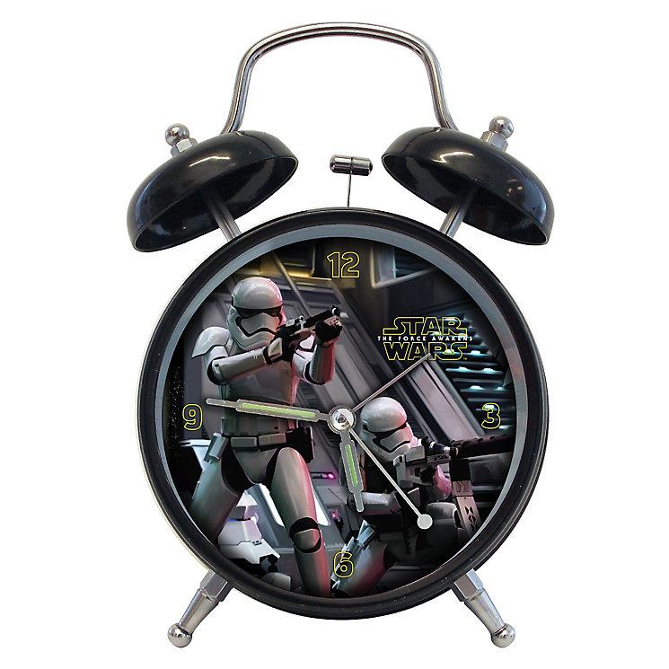 Storm Trooper Alarm Clock - Product number 3752194