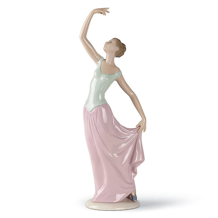 Nao Porcelain The Dance Is Over Figurine - Product number 3753727