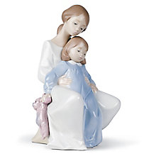 Nao Porcelain A Moment With Mommy Figurine - Product number 3753735